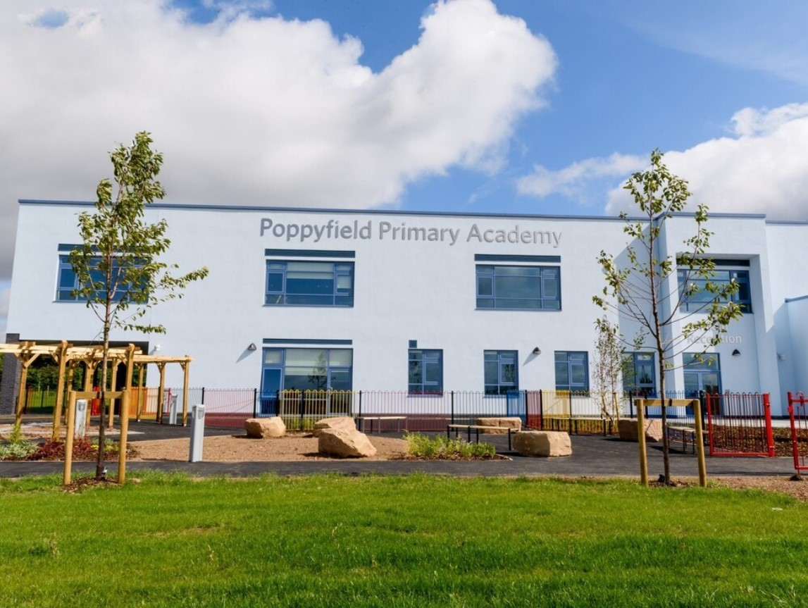 Poppyfield Primary Academy